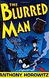The Blurred Man (Diamond Brothers) (Diamond Brothers)