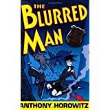 The Blurred Man (Diamond Brothers)by Anthony Horowitz