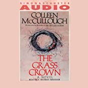 Grass Crown | [Colleen McCullough]