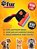 FurMaster® - 60% OFF - The Perfect Dog or Cat Grooming Tool, Deshedding Tool. For a Smart Looking Pet. No Need For Shears or Pet Grooming Clippers! Let The FurMaster® Deshedder Brush Work For You.