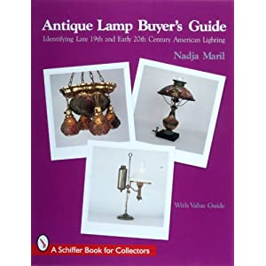 Antique Lamp Buyer's Guide: Identifying Late 19th and Early 20th