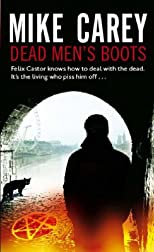 Dead Men&#39;s Boots