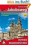 Rother Wanderf�hrer: Spanischer Jakob...