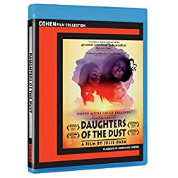Daughters of the Dust [Blu-ray]