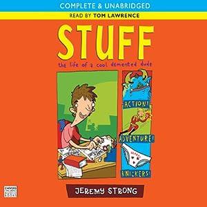 Stuff | [Jeremy Strong]