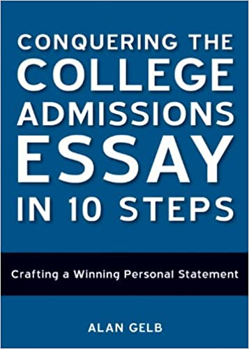 Making It into a Top College: 10 Steps to Gaining Admission