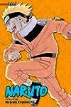 Naruto (3-in-1 Edition), Vol. 6: Incl...
