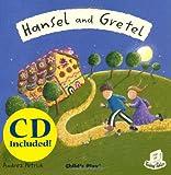 Hansel and Gretel(bk w/CD)(Age 3-7)