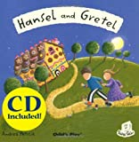Hansel and Gretel (Flip-Up Fairy Tales)