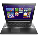 Lenovo Z70 17.3-Inch Laptop (Core i7, 8 GB RAM, 1 TB Hard Drive) 80FG0038US