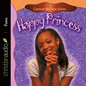 Happy Princess   Stephanie Perry Moore