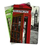 Pack De 2 Libretas Grapa A5 Londres