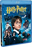 Harry Potter Y La Piedra Filosofal [Blu-ray]