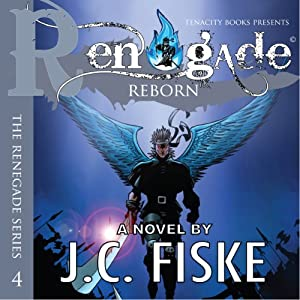 Renegade Reborn Audiobook