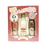 Soap & Glory Scent - Sationalism Gift Set Fragranced Body Sprays