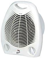 Orpat OEH-1250 2000-Watt Element Heater (White)