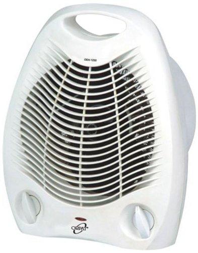 Orpat OEH-1250 2000-Watt Element Heater (White)@699 [Mrp:1290] at Amazon