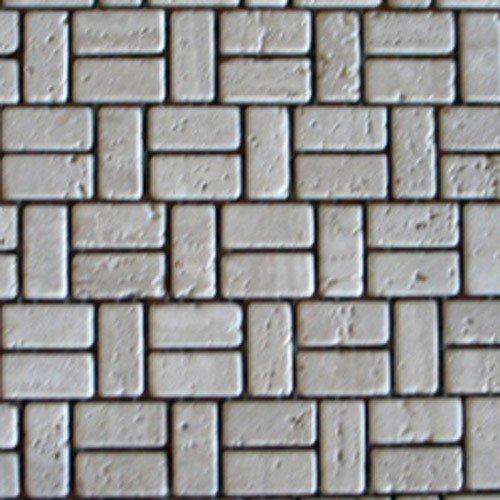 stone mosaic tile backsplash travertine mosaic tile 12 x12