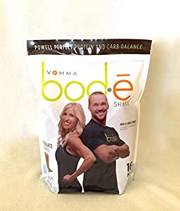 Vanilla Bode Shake By Vemma - 1 Bag - 16 Meals
