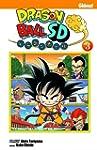 Dragon Ball SD Vol.03