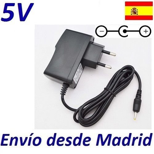 cargador-corriente-5v-reemplazo-tablet-clarys-technology-saturn-101-recambio-replacement