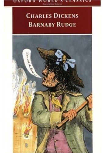 Barnaby Rudge (Oxford World's Classics)