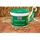 Horse Treats Large 5kg tub Natural herbal Equioil Treats