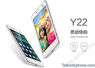Vivo Y22 (White)