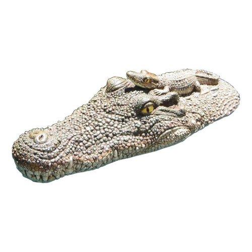crocodile-head-float