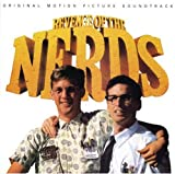 Revenge of the Nerds CD