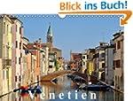 Venetien (Wandkalender 2015 DIN A4 qu...