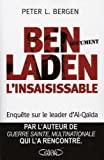 BEN LADEN LINSAISISSABLE