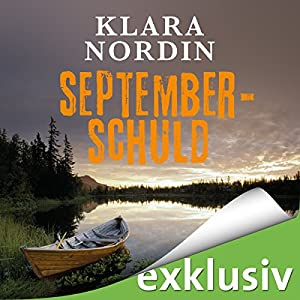 September-Schuld (Fälle aus Jokkmokk 2) Hörbuch
