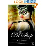 Pet Shop length Romance ebook