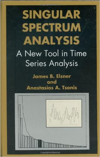 Singular Spectrum Analysis: A New Tool in Time Series Analysis (Language of Science)