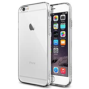 Ace HD Transparent Silicon Back Cover for Apple iPhone 6S