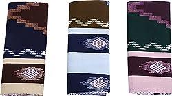 SRS Men's Cotton Lungi (102_2, 2 mtr)