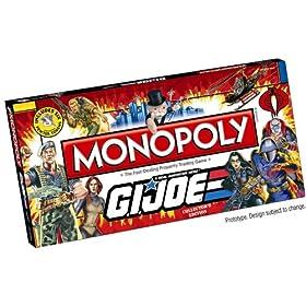 G.I. JOE� Collector�s Edition