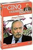 echange, troc Les 5 dernières minutes Jacques Debary, volume 54 : meurtre à la baguette