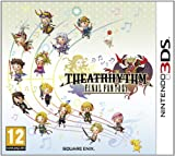 Cheapest Theatrhythm: Final Fantasy on Nintendo 3DS