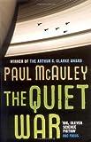 The Quiet War (Gollancz)