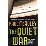 The Quiet War (Gollancz)by Paul McAuley