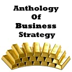 Anthology of Business Strategy | Miyamoto Musashi,Sun Tzu,Niccolò Machiavelli