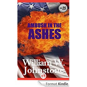 Ambush In the Ashes (Ashes, 25) (English Edition)