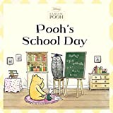 img - for Pooh's School Day (Disney Classic Pooh) book / textbook / text book