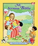 img - for Mi hermosa Biblia: Dejad a los ni os venir a m . (Spanish Edition) book / textbook / text book