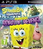 Spongebob Squarepants: Plankton's Robotic Revenge (Playstation 3) [UK IMPORT]