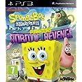 Spongebob Squarepants: Plankton's Robotic Revenge (PS3)