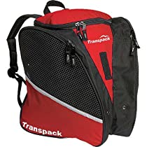 Transpack Expo - Red/Black