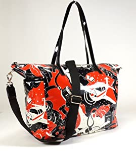 Kate Spade York Daycation Adaira Baby Bag (Jetsetter)